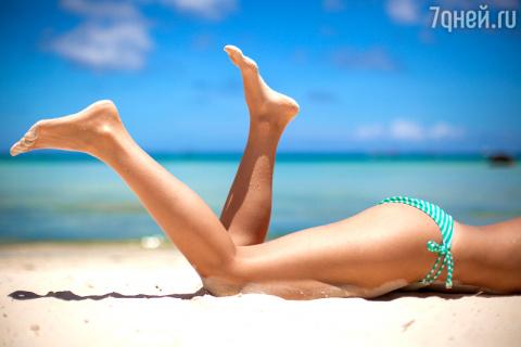 Как подкачать ноги к лету: 5…