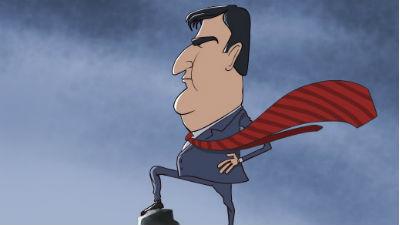 Саакашвили лишат грузинского…