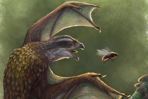 Мамонты и динозавры готовы в…