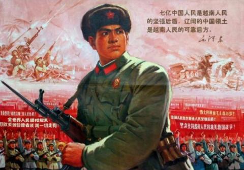 Китайцы против русских. История противостояний