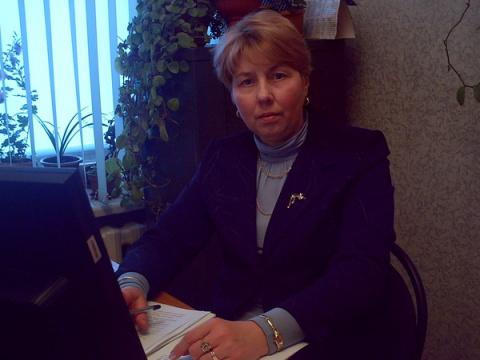 Ирина Янч (личноефото)