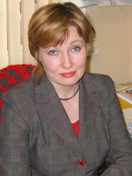 Надежда Громова