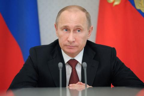 Логика Путина против логики …