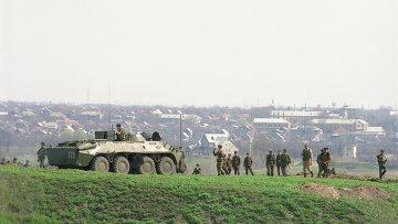 Приднестровье – клин Кремля между Украиной и Молдавией («Latvijas Avize», Латвия)
