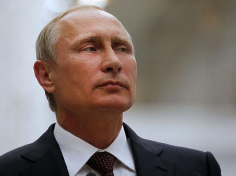 Путин рассказал о возможности войны в Европе и гонке вооружений
