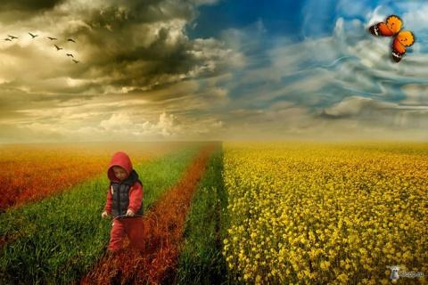 Изменить прошлое, чтобы повлиять на настоящее и будущее.