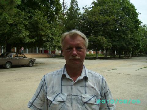 Сергей Шибанов