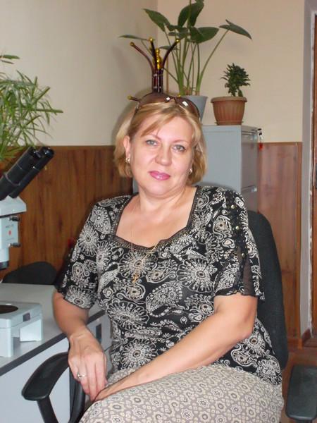 Елена Баратова