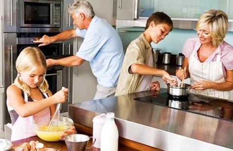 УЗЕЛОК НА ПАМЯТЬ. Кулинарные советы