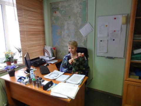 Наталья Костюк