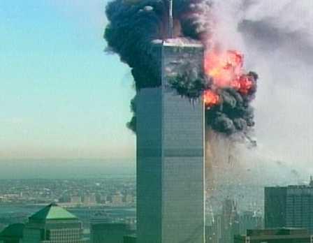 Апокалиптическое «шоу» 11 сентября 2001 года глазами… инопланетян