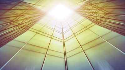 Архитектура предприятия - только ли импортозамещение и инновации?