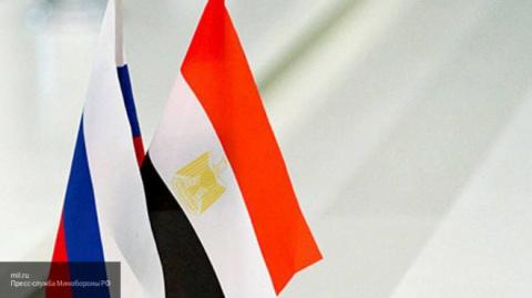 С 1 февраля возобновятся авиаперелеты между Москвой и Каиром - глава Минавиации Египта
