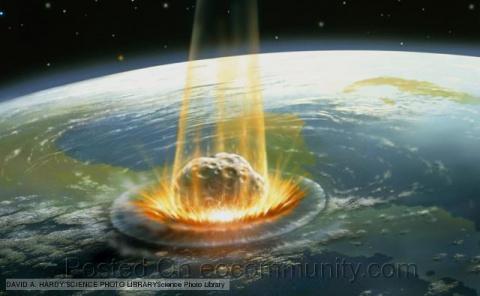 Планетарная катастрофа 11 ты…