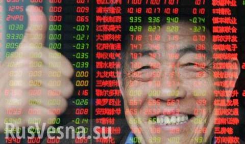 Пекин запустит собственную п…