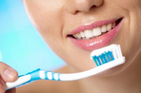 10 правил ухода за зубами