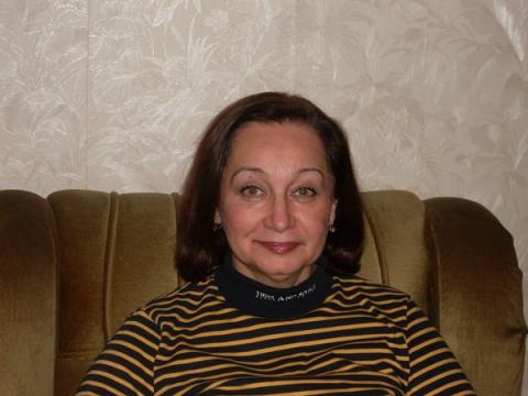 Irina Князева