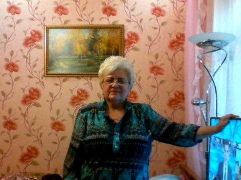 ирина Ирина (личноефото)