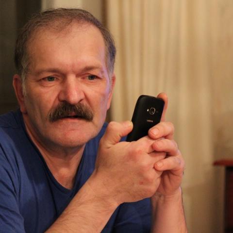 Геннадий Ковальчук (личноефото)