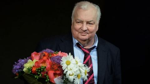 Стала известна причина смерти актёра Михаила Державина