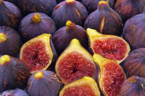 Инжир сушеный: полезные свойства