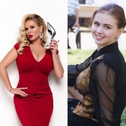 Анна Семенович считает грудь…