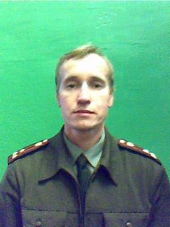 Владимир Гадылгареев