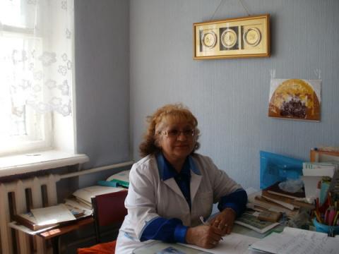 наталия бакуменко