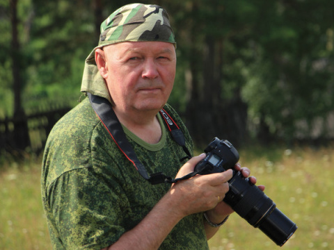 Борис Савиновский