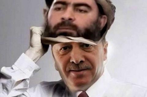 WikiLeaks: Эрдоган лично приказал сбить российский Су-24
