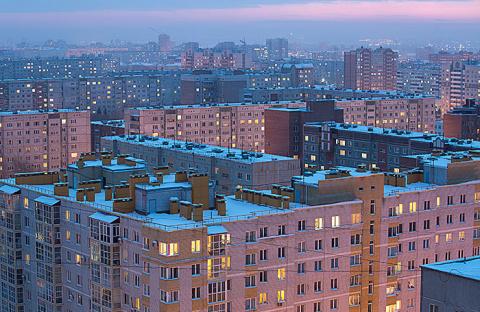 В Омске снова спорят, стоит ли пытаться его покинуть