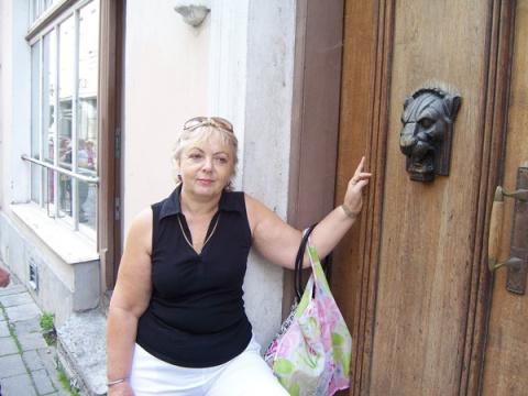 Марина Селютина (СЕЛЮТИНА) (личноефото)