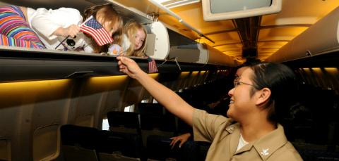 Путешествие с детьми. В какую страну поехать и как не дать ребёнку заскучать