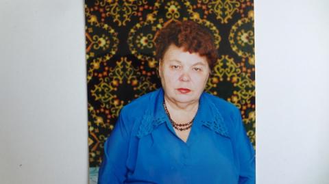 Людмила Ковалева-Бояркина