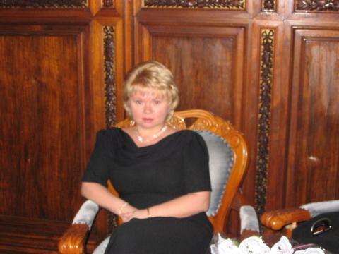 Ира Тестишева