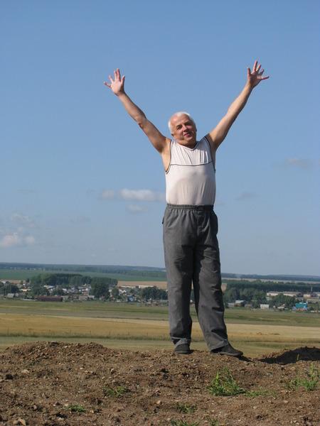 Александр Терехов (личноефото)