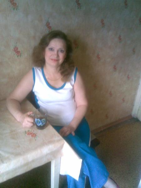 Таня Ерчева (Жуйкова)