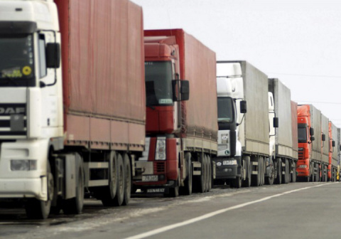 Блокада Крыма вернулась Киеву бумерангом