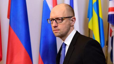 Арсений Яценюк: Партнеры США «недооценивают угрозы, исходящие от России»