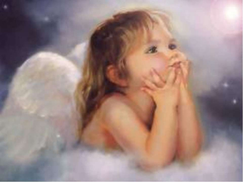 Об ангелах