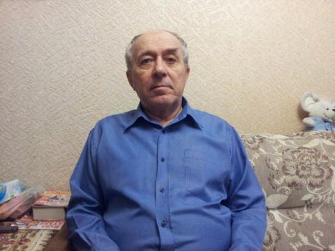 Иван Вывальнюк