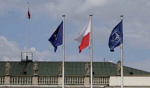 Надо ли в НАТО? — мнения рус…