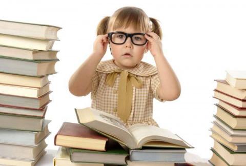 Отстаньте от детей! Нейропсихолог о вреде раннего развития