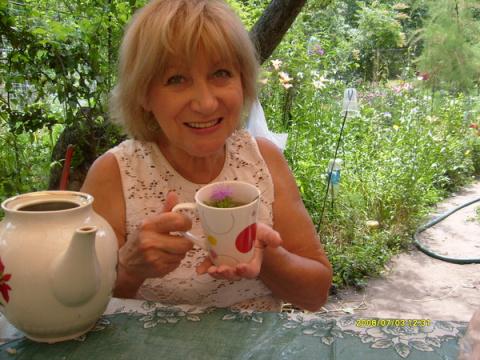Татьяна Гапоненко -Воронкова (личноефото)