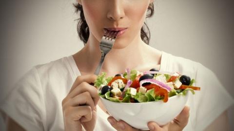 5 примеров здорового ужина, …