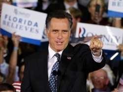 Митт Ромни: Наша задача унич…