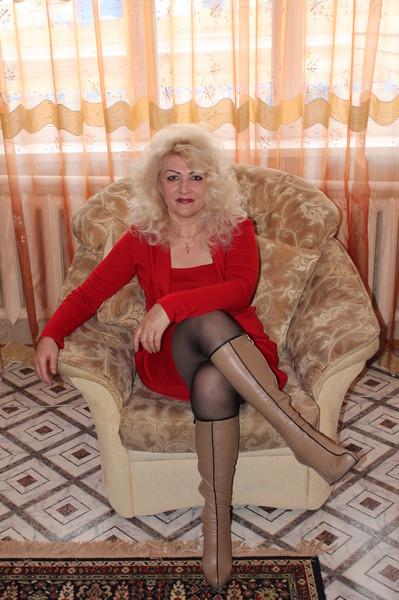 Татьяна Кудряшова