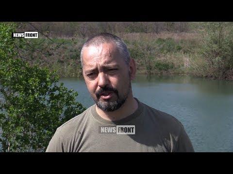 Хунта заваливает Донбасс отходами и уничтожает его природу — депутат из ЛНР