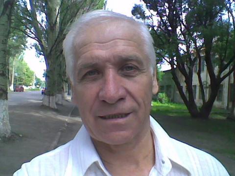 Владимир Клевцов (личноефото)