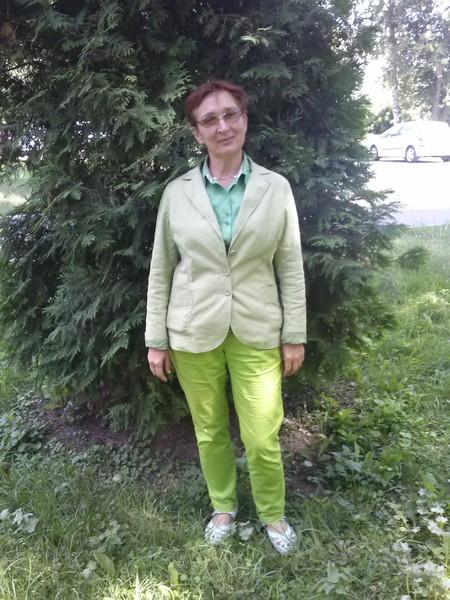 Ирина Усманова